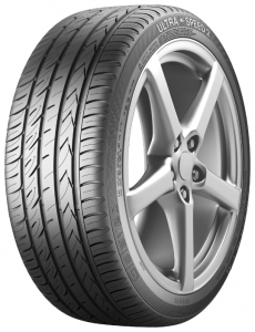 Автошины 225/55R17 101Y XL FR ULTRA*SPEED 2 Gislaved