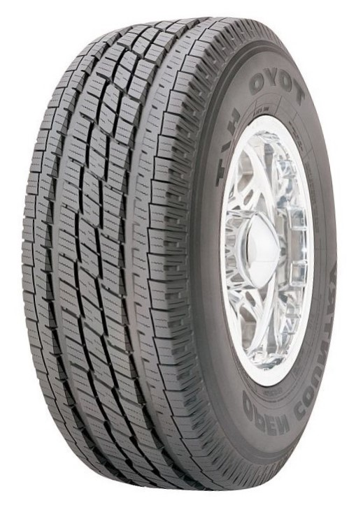 А/шина 235/70 R16 106T Open Country HT TOYO