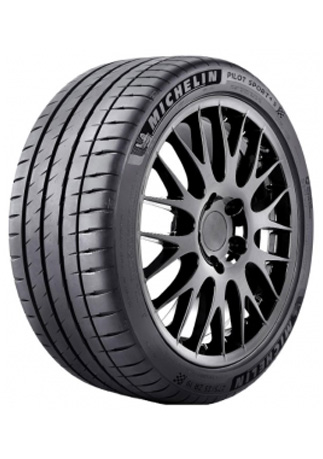 А/шина 245/40 ZR17 95Y Pilot Sport 4 XL MICHELIN