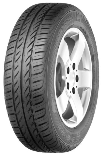 Автошины 185/65 R14 86T TL Urban*Speed Gislaved
