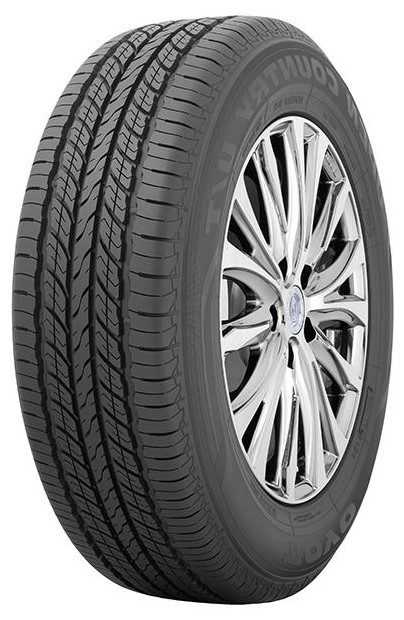 А/шина 245/65 R17 111H Open Country UT TOYO